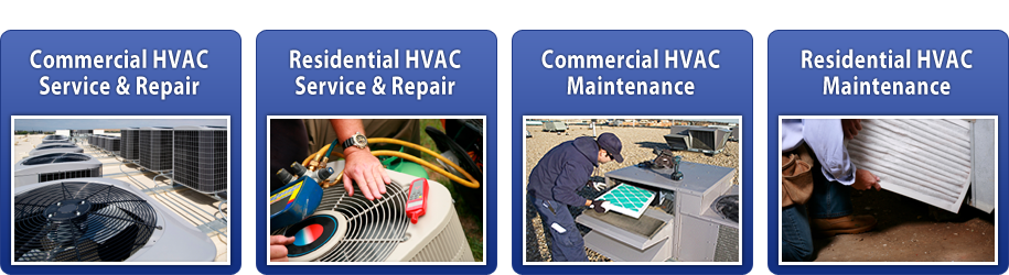 Air Conditioning, Heating Contractor Phoenix AZ